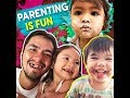 Parenting is fun | KAMI | There's never a dull moment in the life of Oyo Sotto and Kristine Hermosa