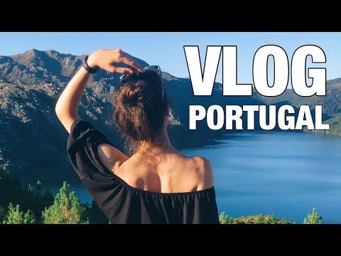 VLOG SEMANA EN PORTUGAL (Gaia + Porto) | @barbara.cea