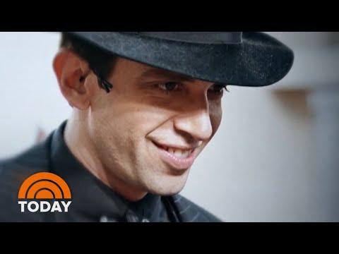 Broadway Actor Nick Cordero Dies Of Complications From Coronavirus | TODAY