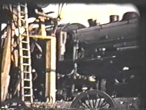 SPRINGHILL MINES 2 AND 4 WITH THE 1957 MAIN STREET FIRE VIDEO