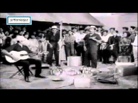 OST Do Re Mi 1966 - Ubat - P Ramlee, AR Tompel, Ibrahim Din