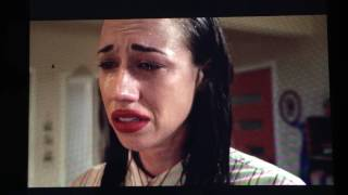 haters back off 1x08 sad scene