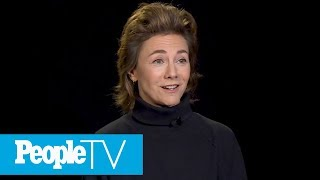 'The L Word' Creator Ilene Chaiken On Her 'First Romance' And Coming Out | PeopleTV