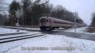 MBTA Rescue Train Operations