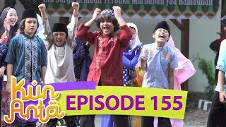 Video DOBEL WOW, Haikal Cs Menang Lomba Bakiak Loh - Kun Anta Eps 155 download MP3, 3GP, MP4, WEBM, AVI, FLV Juli 2018
