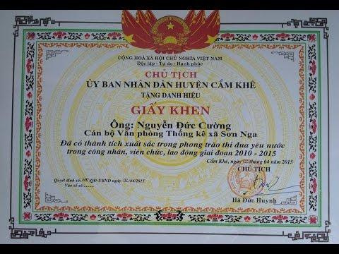 CTV - Truyền hình Cẩm Khê, tỉnh Phú Thọ