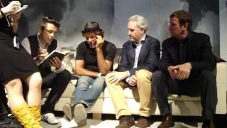 Milan Design Week 2010: Renzo Rosso presenta