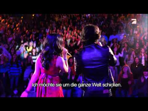 Camp Rock 2 -What We Came Here For( mit Übersetzung)