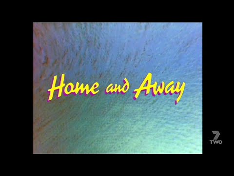 Home and Away - 1995 Opening Titles (New Theme) HQ