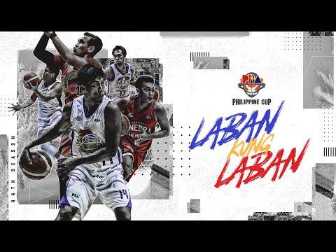Alaska Aces vs Barangay Ginebra | PBA Philippine Cup 2019 Eliminations