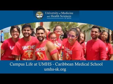 Campus Life at UMHS
