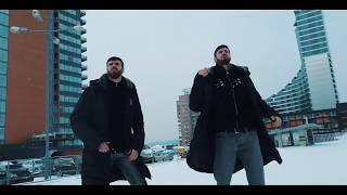 HIGH HOPES FROM THE DANCING TALLEST TWINS ON EARTH – PANIC!