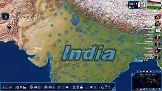 Geopolitical Simulator 4:  2018 - All Roads Lead to Delhi Ep. 18 - Security Council Votes
