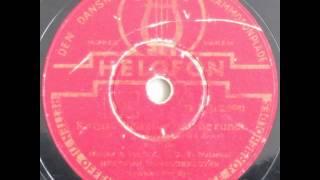 Karusellen gik rundt og rundt (The merry go round broke down) - Helofon Danseorkester; Peder Syv
