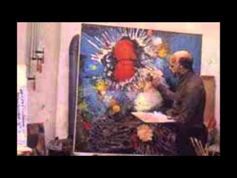 Gebrekiristos Desta , The Great Painter and Poet