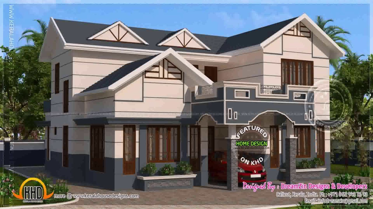 Ground Floor Elevation With Portico : House portico designs photos in india for ground floor