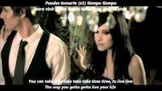 The Veronicas - Untouched Sub Español