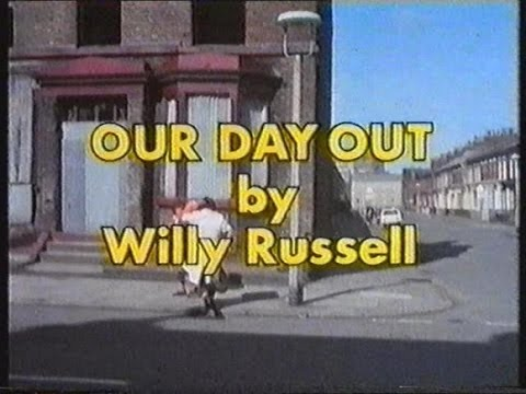 our day out essay willy russell