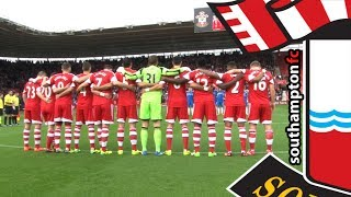 Matchday Uncovered: Southampton vs Hull City 2013/14