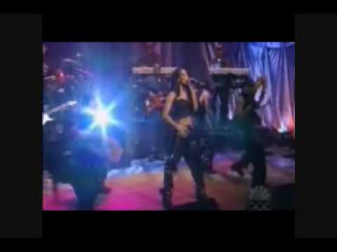 Aaliyah - Come Over