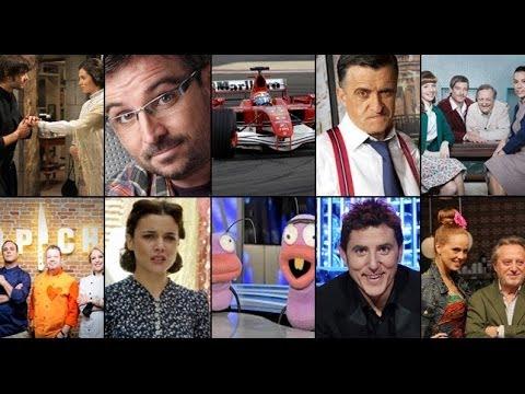 Atresmedia Televisión, grupo de televisión más visto de noviembre
