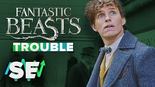 Fantastic Beasts series could be in danger | Stream Economy