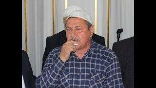 Perşembe Merkez Camii Kur'an Ziyafeti/ Hafız Mustafa Demirsoy