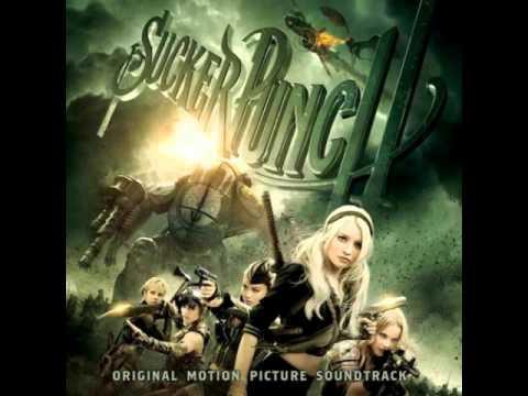 Emiliana Torrini - White Rabbit (Sucker Punch OST)