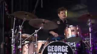 George Ezra - Live @  Hurricane  Festival 2015 (Full Concert) 2015  FULL HD