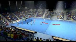 IHF Handball Challenge 12 - Features (2)