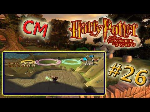 (PS2) Harry Potter e la Camera dei Segreti - Parte 26 - Ricerche