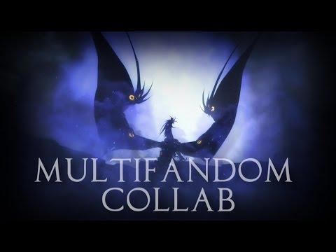 [Multifandom Collab with Lena Pinkroad]-Loïc Nottet - Rhythm Inside( +680 Subs Thanks)