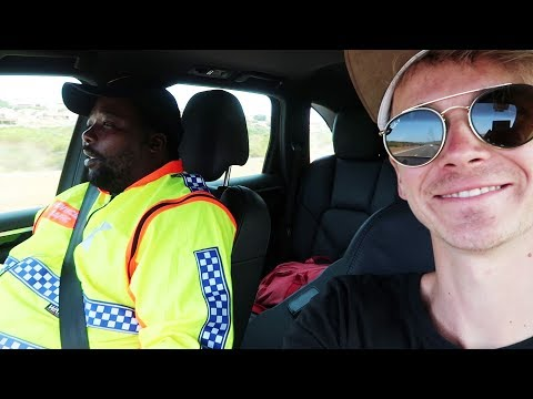 Download Youtube: THE MOST EVENTFUL ROAD TRIP *we went to jail*