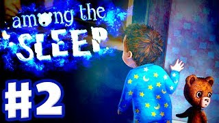 Among the Sleep - Gameplay Walkthrough Part 2 - Let