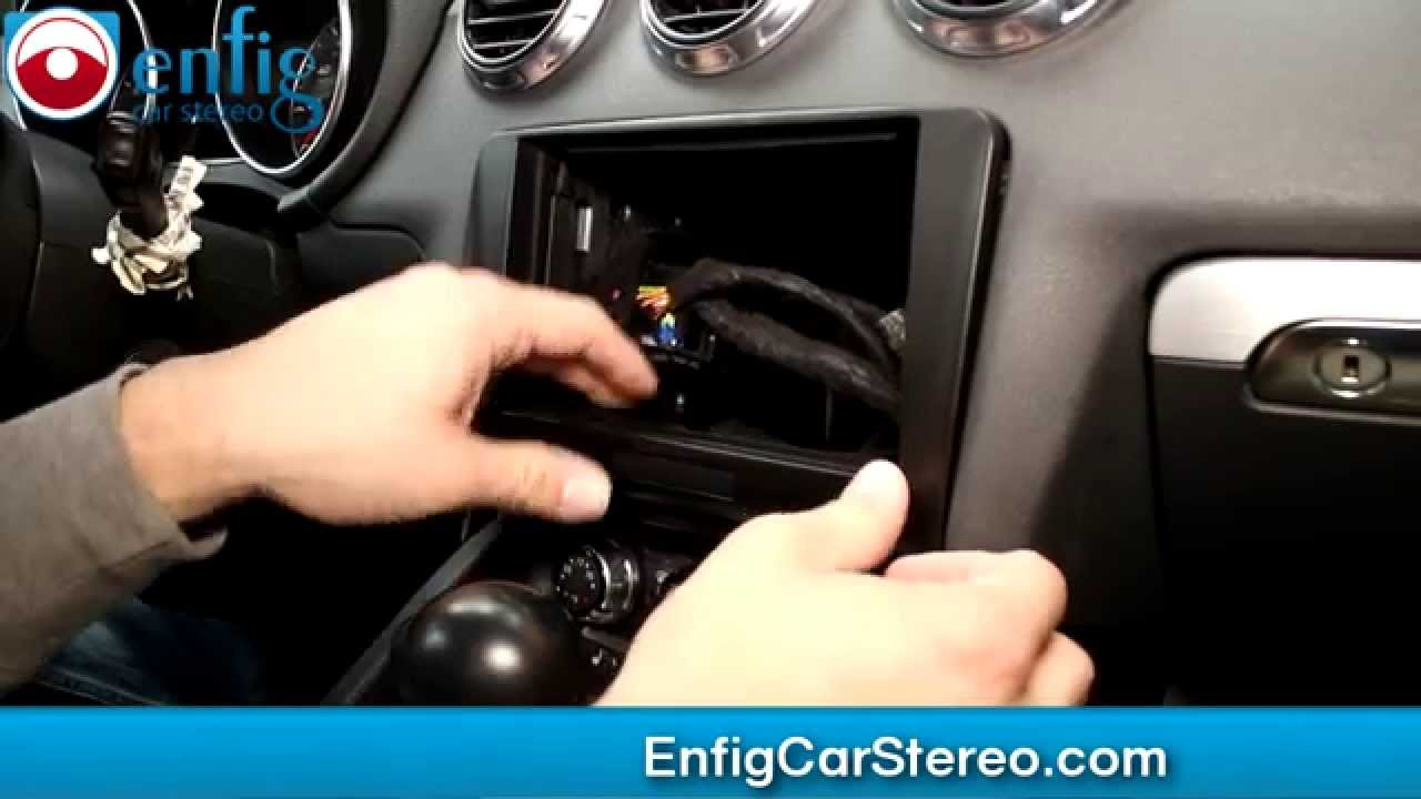 stereo wiring 2009 audi r8 [ 1280 x 720 Pixel ]