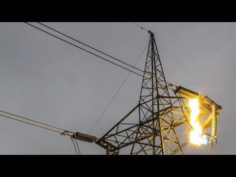 Very Dangerous Electrical Short Circuit Top Five