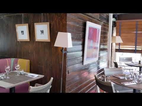 Google Pixel 4 indoor video, panning