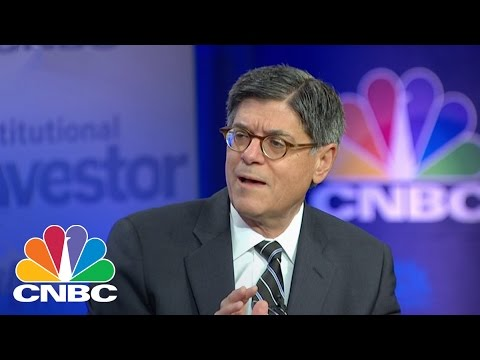 Jack Lew: Wells Fargo Is A Wake Up Call | Squawk Box | CNBC