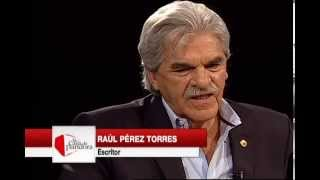 Raúl Pérez Torres: La Caja de Pandora