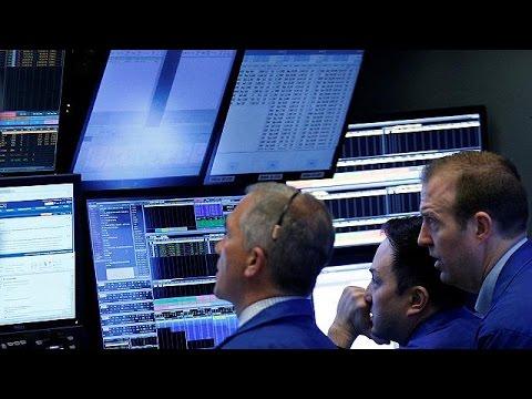 La Bourse de Paris bondit à quatre jours du scrutin - economy