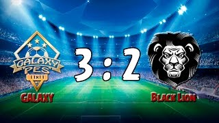 GALAXY 3 - 2 Black Lion 1 raund  (24.04.2017) 1 part