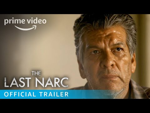 The Last Narc – Official Trailer | Prime Video
