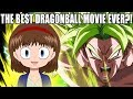 IS IT BETTER THAN THE FIRST MOVIE?! - Dragonball Super Broly Movie Premiere Rant!