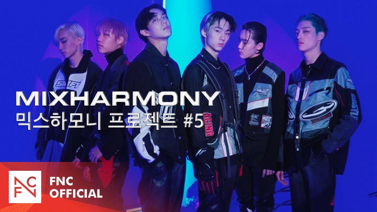 Download [MIX HARMONY] P1Harmony (피원하모니) - '틀 (Breakthrough) (Full Version)' FASHION X MUSIC FILM