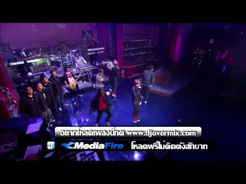 DJOVERMIXMUSIC - Baby ระนาดไทย remix DJ-Artist