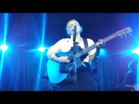 Elle King - Ain't Gonna Drown (LIVE) April 8 2016 Hollywood