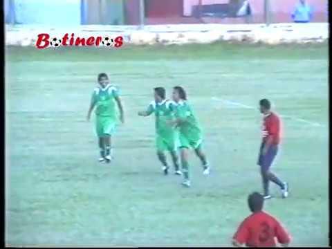 Gol Retro (Nestor Aguero - Ferro)