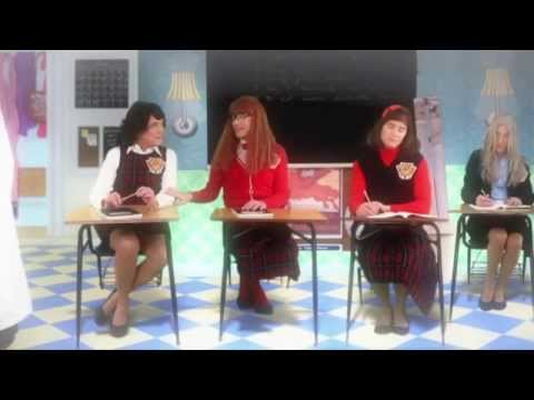 Paragon School for Girls:  Episode 5
