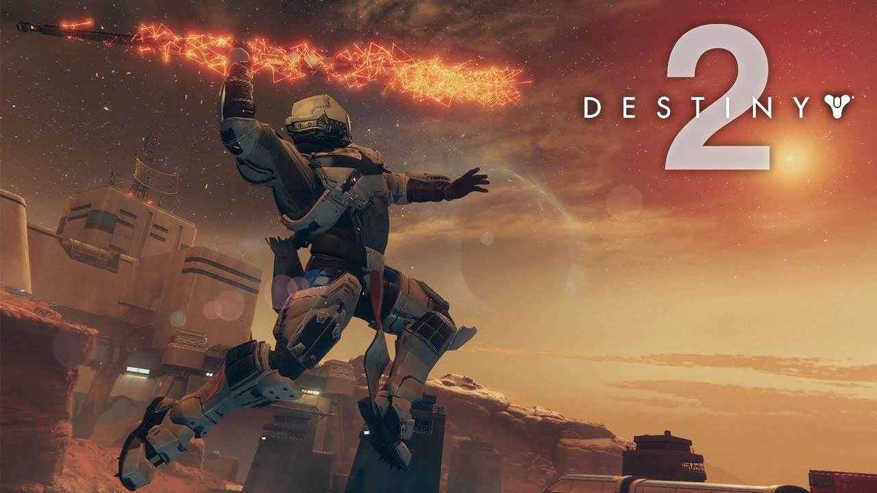 Destiny 2 - 拡張コンテンツII 「ウォーマインド」ローンチトレーラー
