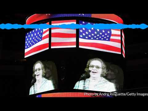 Daily News writer opens up about Kate Smith racism story